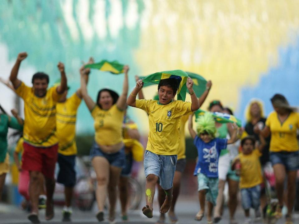 Escândalo no Brasil: Relatório incrimina dirigentes da CBF