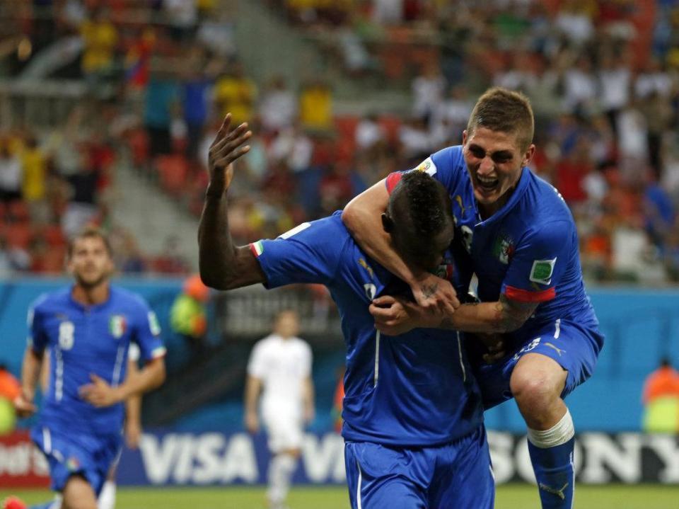 Itália: Balotelli regressa à seleção quatro anos depois