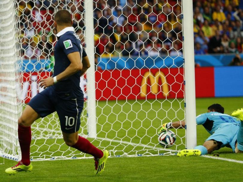 Aí está o goal-control!