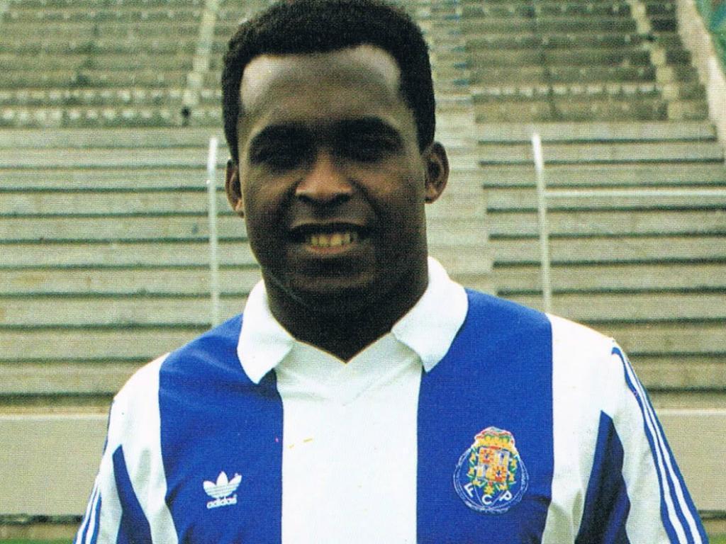 Pingo: as saudades de um campeão do FC Porto