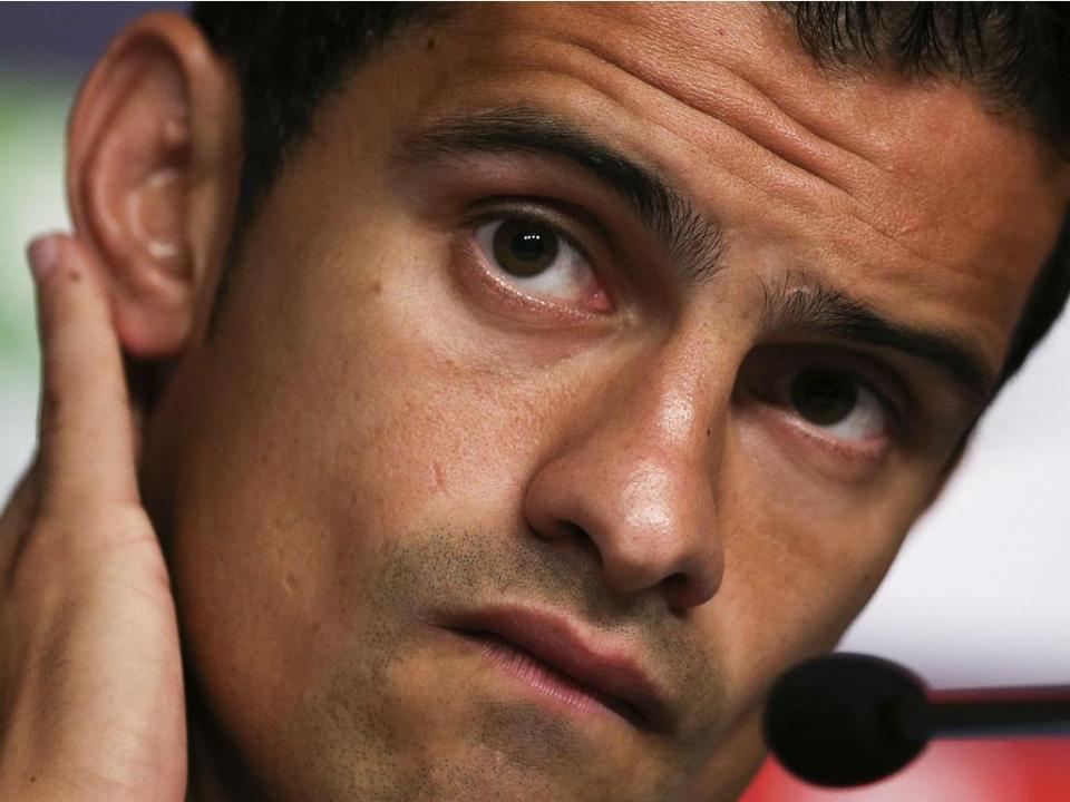 «O golo do FC Porto é uma sorte daquelas que acontecem»
