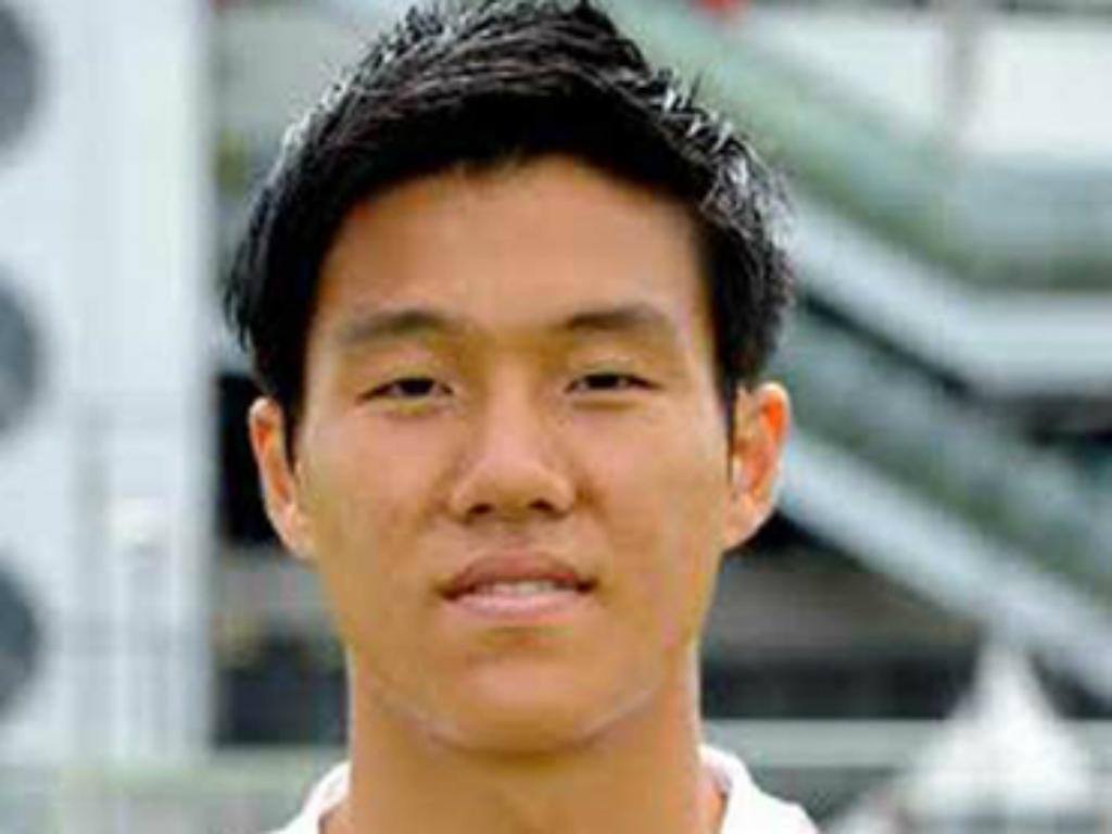 Nacional: sul-coreano Suk assina por quatro temporadas