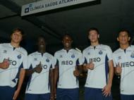 FC Porto B (site oficial FC Porto)