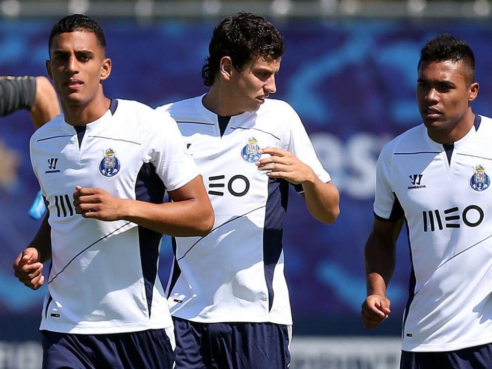 FC Porto B vence líder Freamunde