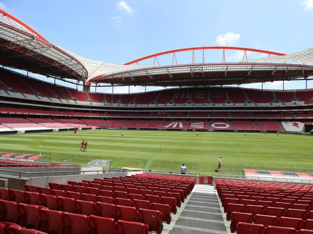 SAD do Benfica em falência técnica pela primeira vez desde 2014