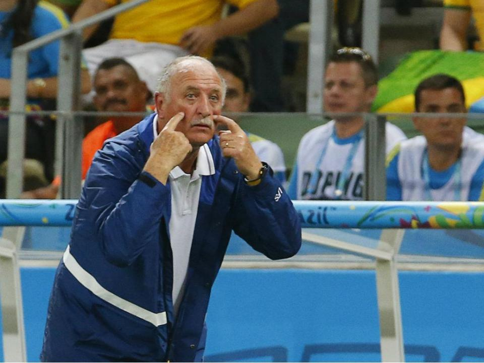 Libertadores: Palmeiras de Scolari qualifica-se para as meias-finais