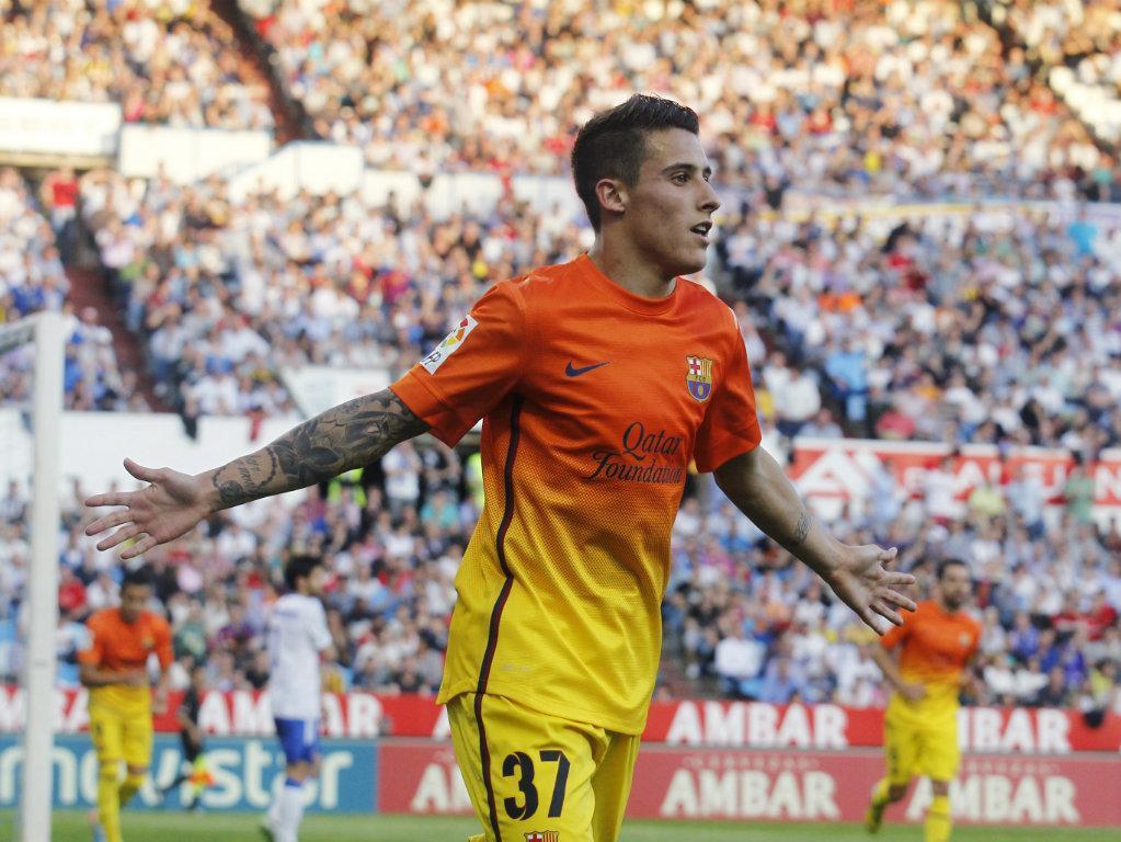 OFICIAL: Tello emprestado por duas épocas ao FC Porto