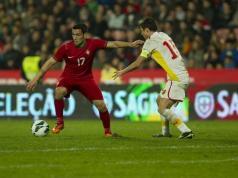 Rony Lopes: «Portugal ou Brasil? É difícil responder»