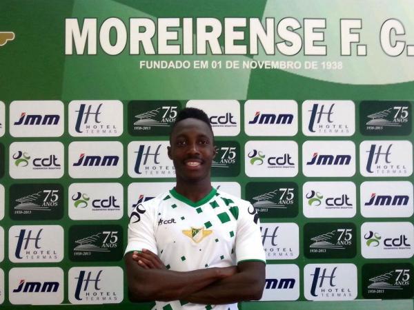 Moreirense-Gil Vicente, 2-0 (resultado final)
