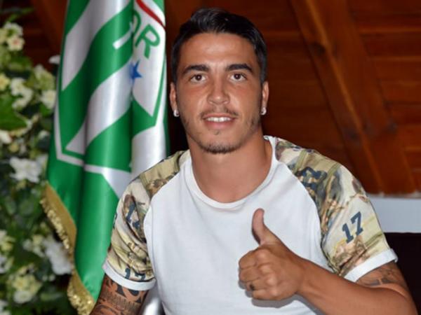 Entrevista a Josué: adeus estranho ao Dragão, felicidade em Bursa - Mais Futebol