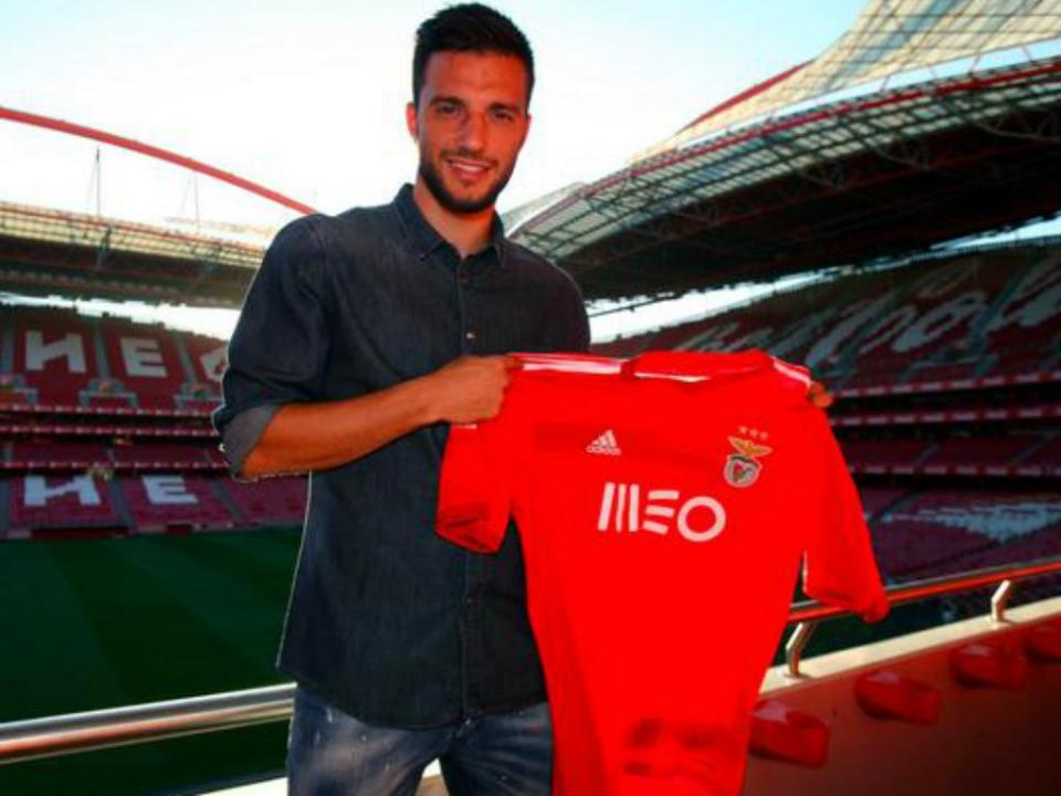 Sp. Braga-Benfica (onzes): Éder à última hora