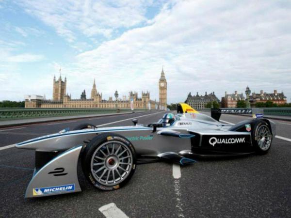 Fórmula E: o futuro das corridas automóveis começa agora