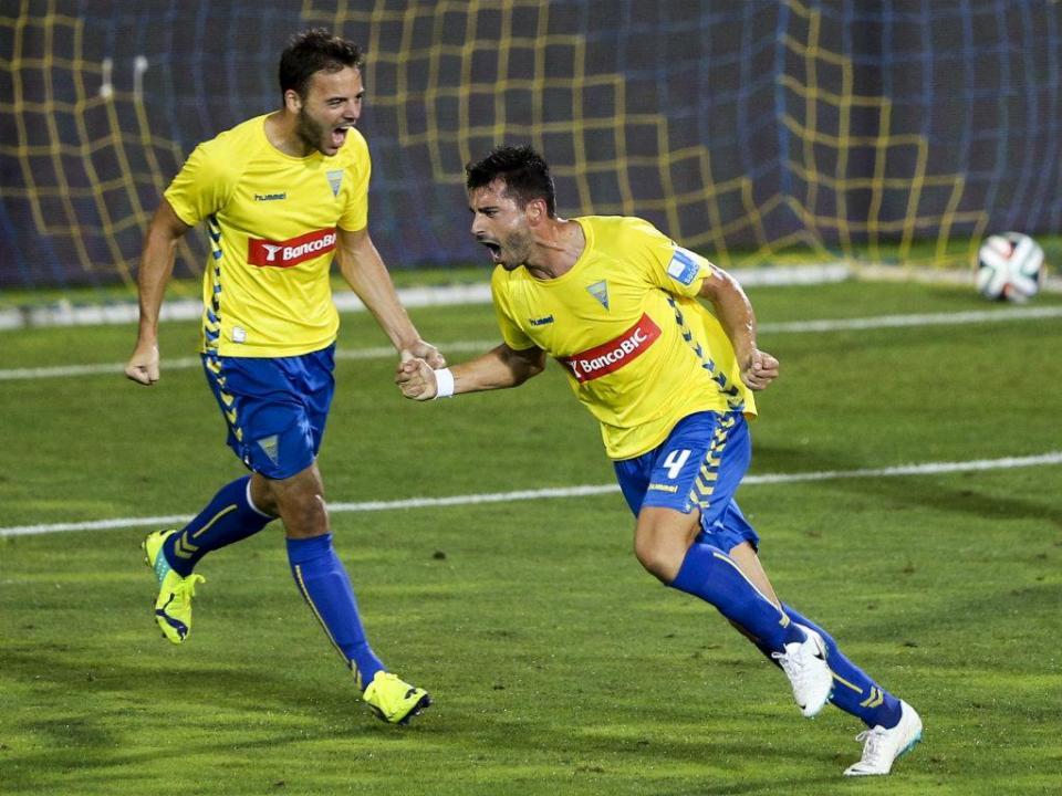 Estoril-Nacional, 2-1 (destaques)