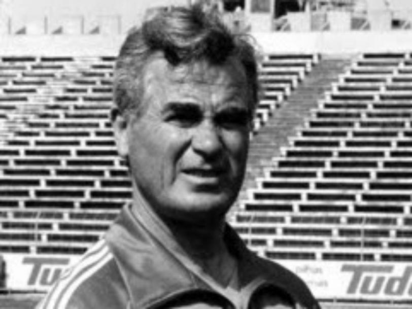 Morreu Fernando Cabrita
