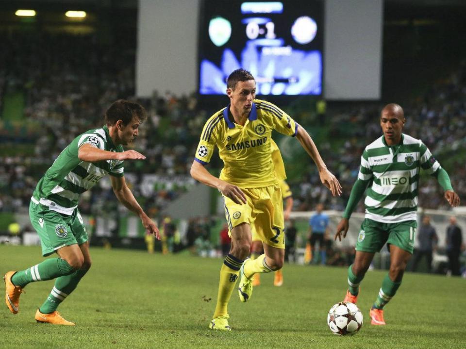 Adeptos: UEFA multou Sporting e deixou um aviso