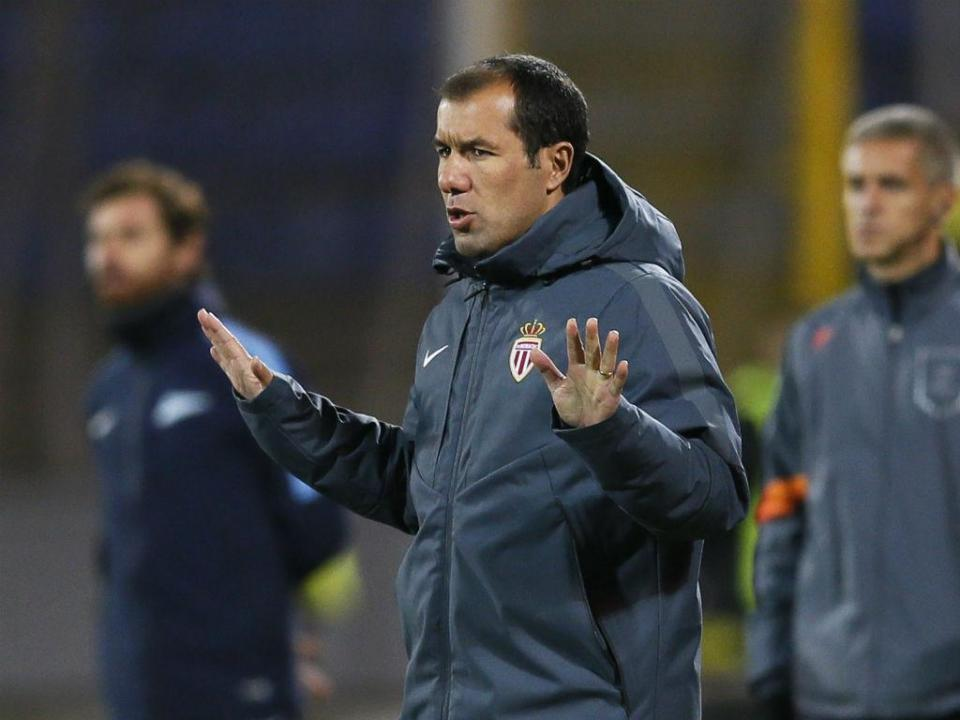 Jardim: «Estivemos 25 minutos a controlar totalmente o jogo»