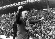 Shankly no Kop