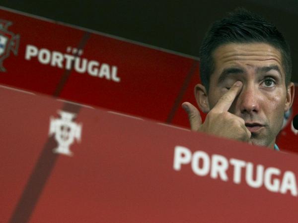 Moutinho e o FC Porto: «Se houver alguma coisa irei pensar»