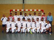 Clube de Bairro: Espinho Ativo (a equipa de futsal)