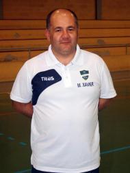 Clube de Bairro: Espinho Ativo (Miguel Xavier, o treinador)