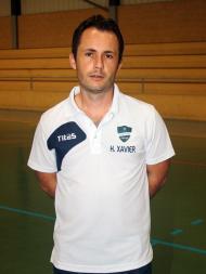 Clube de Bairro: Espinho Ativo (Hélio Xavier, treinador de guarda-redes e jogador)