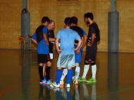 Clube de Bairro: Espinho Ativo (treino da equipa)