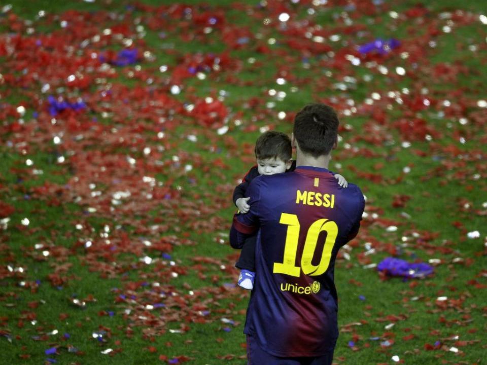 Real Madrid-Barcelona: Messi pode tornar-se o melhor de sempre no Bernabéu