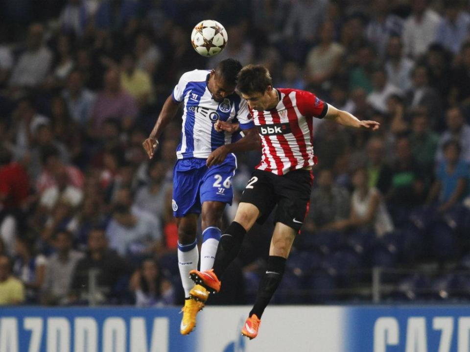FC Porto iniciou venda de bilhetes cedidos pelo At. Bilbao
