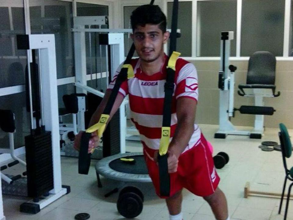 Guarda-redes do Vilanovense chamado à seleção do Irão