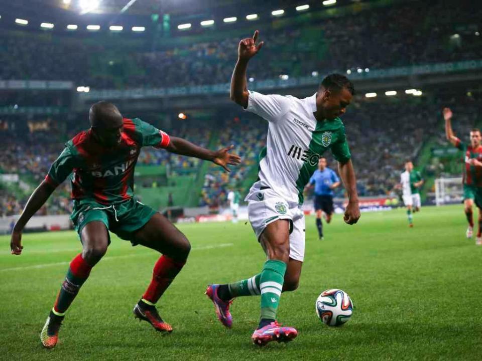 William e Danilo: outro olhar para o Sporting-Marítimo