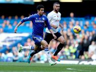 Chelsea vs Queens Park Rangers (EPA)