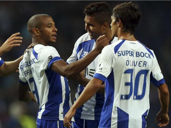 FC Porto-Nacional, 2-0 (crónica)
