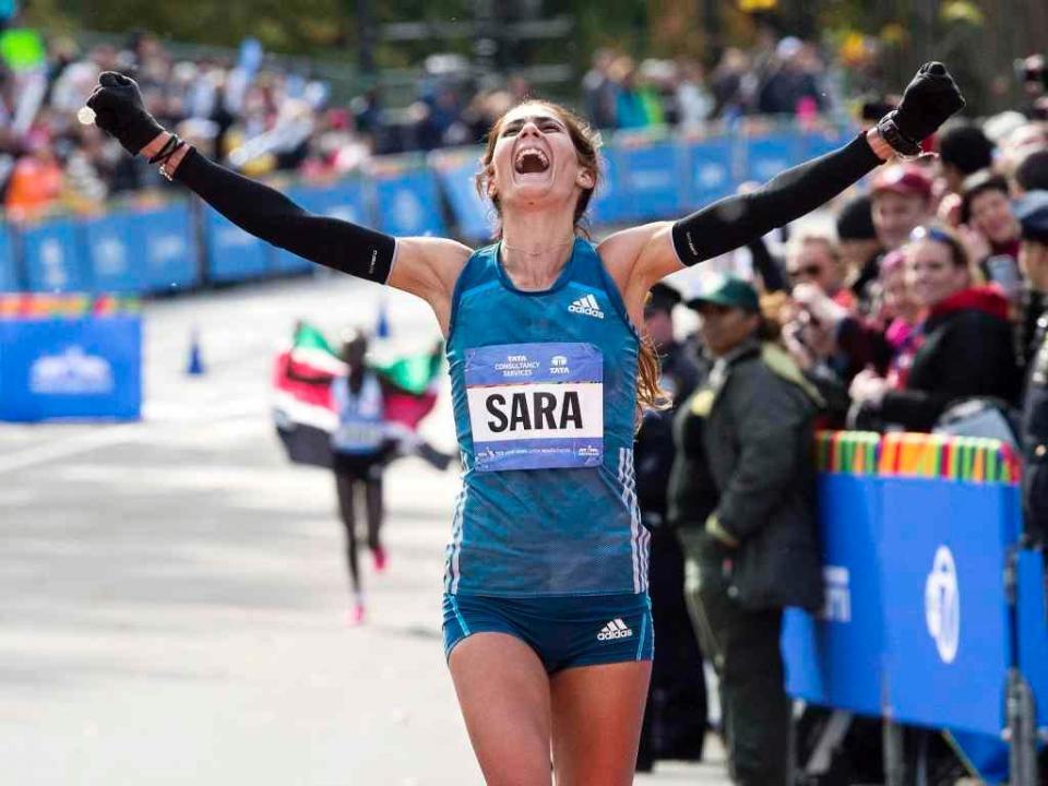 Sara Moreira: «As maratonas começam a definir-se como o meu futuro»