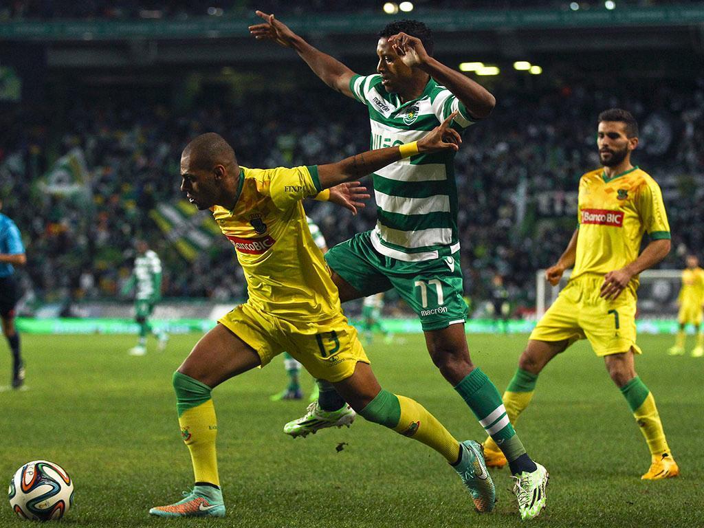 Sporting vs Paços Ferreira