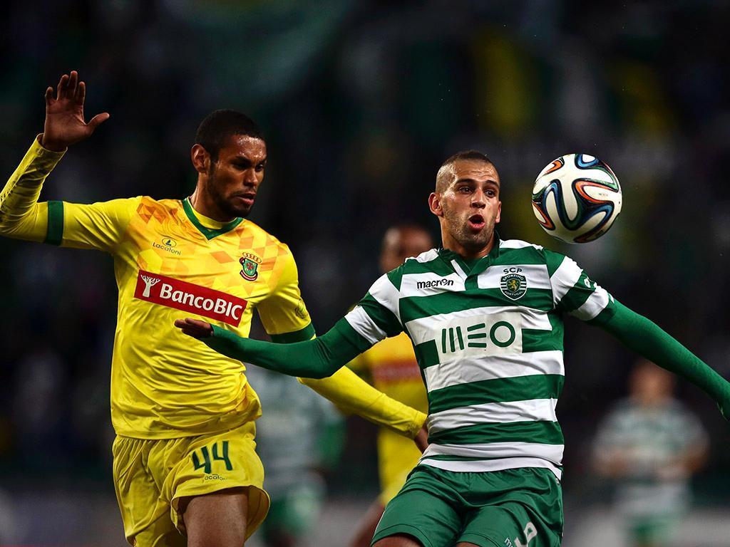 Sporting vs Pacos Ferreira