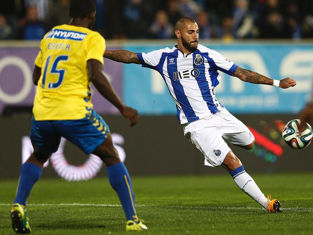 Estoril vs FC. Porto
