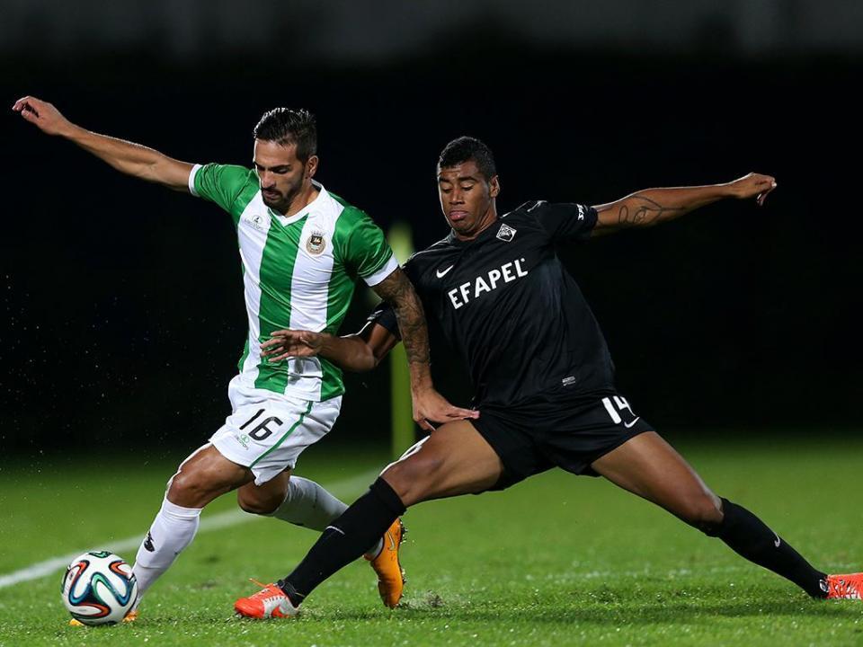 Moreirense: Iago Santos assina por três épocas