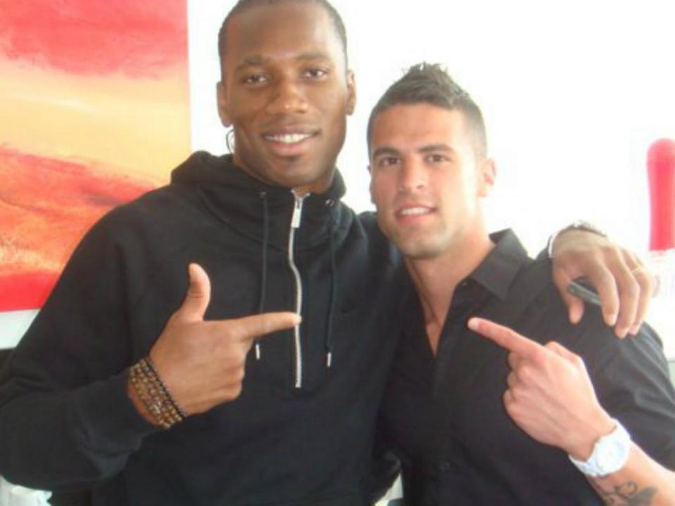 Do Chelsea à Austrália: Fábio não esquece Mourinho e Drogba