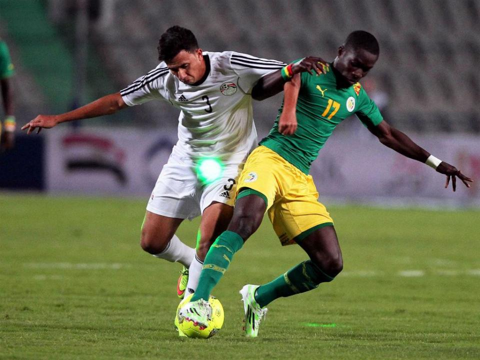 Everton: Idrissa Gueye prolonga vínculo até 2022