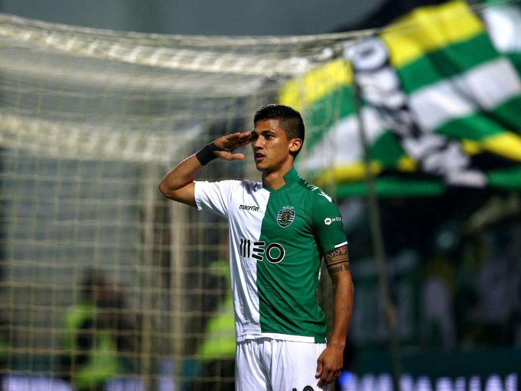 Montero ao Maisfutebol em 2016: «Gostava de um dia voltar»