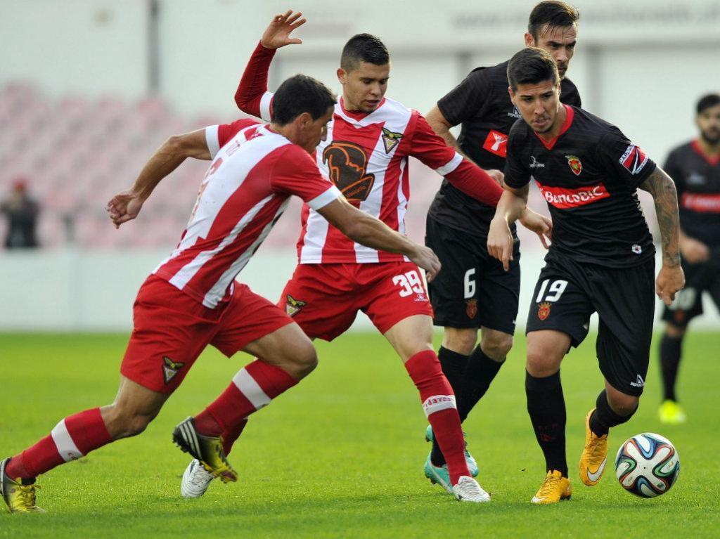 TP: Penafiel-D. Aves, 1-0 (crónica)