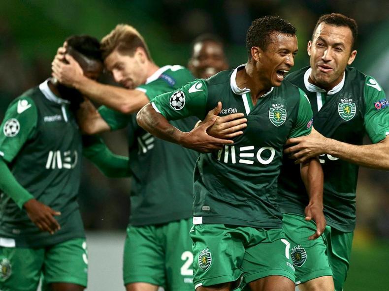 Sporting-Maribor
