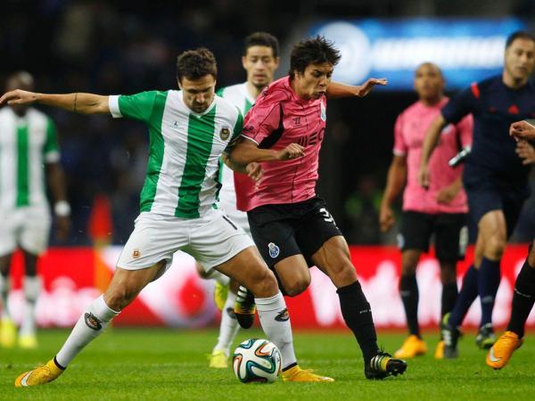 FC Porto-Rio Ave, 5-0 (destaques)