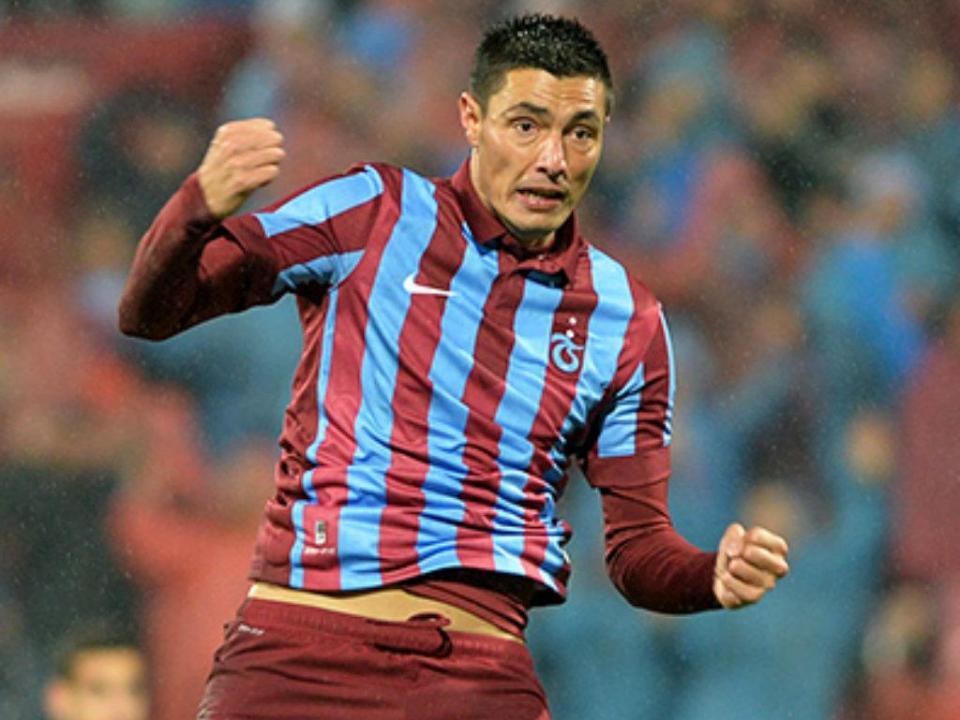 Turquia: Castro empata com Trabzonspor, de Bosingwa e Cardozo