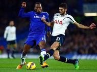 Chelsea-Tottenham (REUTERS/ Eddie Keogh )