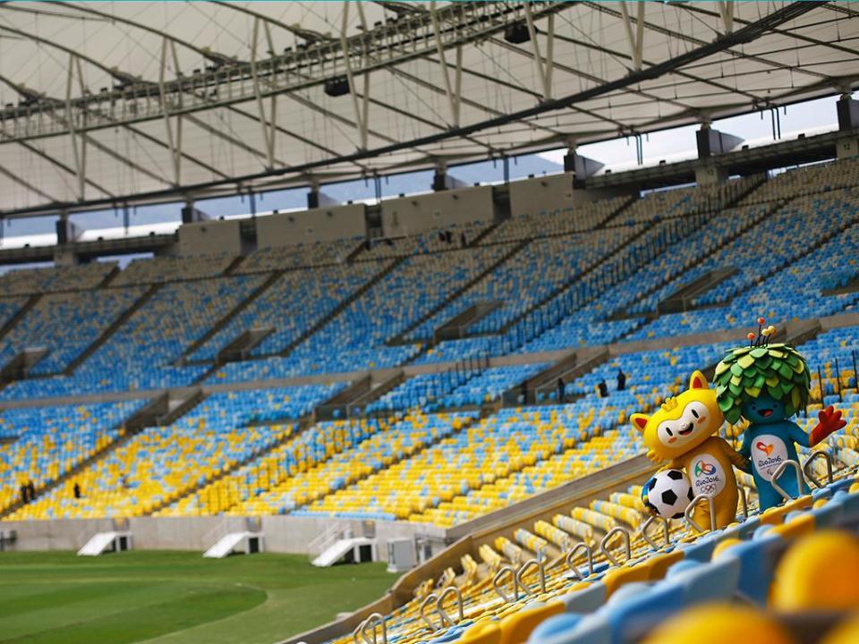 Tribunal brasileiro anula concessão do estádio do Maracanã