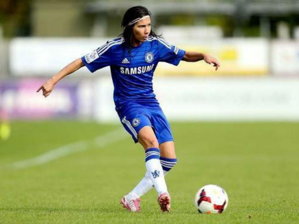 Ana Borges campeã no Chelsea: «John Terry desejou boa sorte»