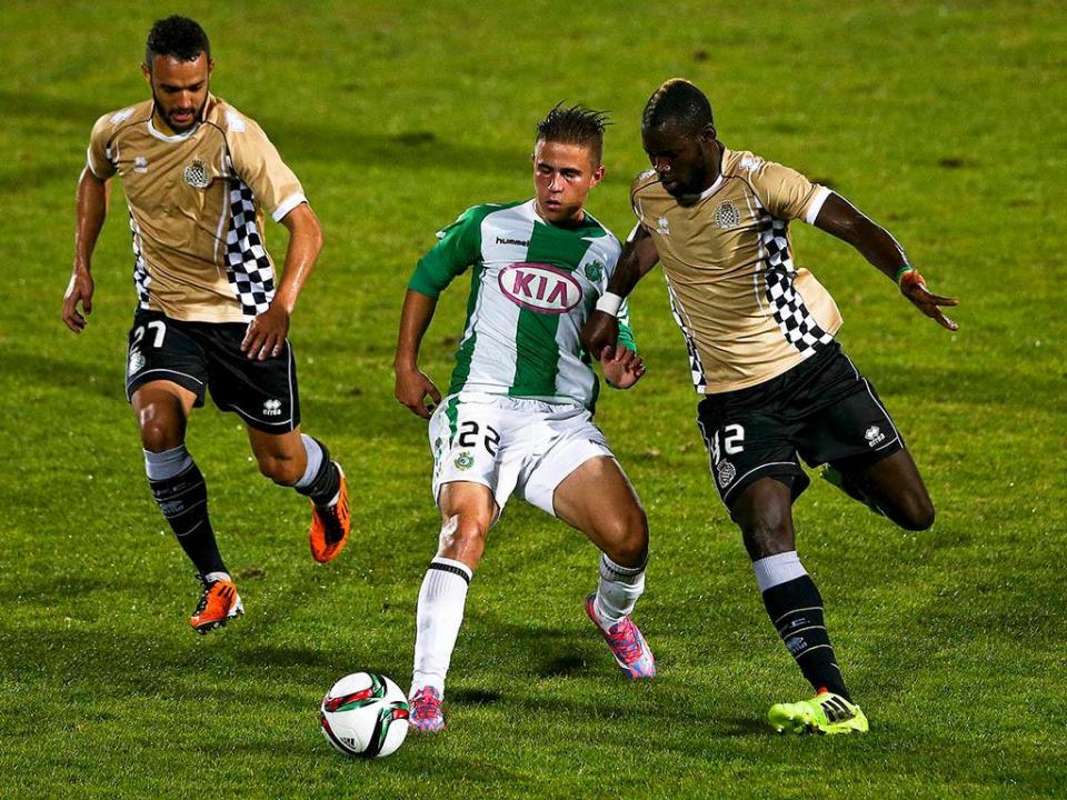 V. Setúbal-Boavista, 0-1 (crónica)