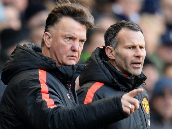 Giggs critica postura dos jogadores do United (e não foi meigo)