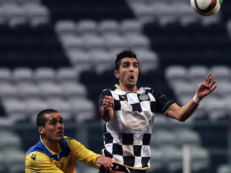 FC Porto: Zé Manuel (Boavista) assinou por cinco temporadas